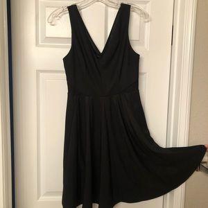 ANGL LITTLE BLACK DRESS